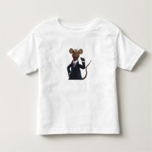 Rizzo the Rat Toddler T-shirt