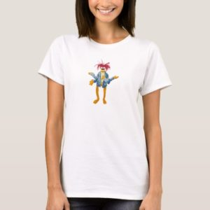 Muppets Pepe the king prawn standing Disney T-Shirt
