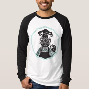The Muppets   Chef Framed T-Shirt