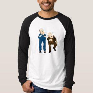 Statler and Waldorf Disney T-Shirt