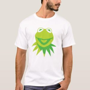 Kermit The Frog Smiling Disney T-Shirt