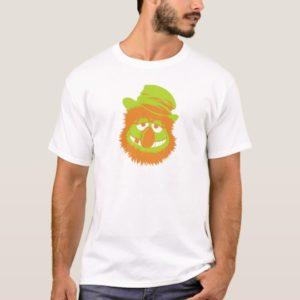 Muppets Dr. Teeth missing teeth hat hobo bum T-Shirt