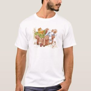 Muppets' Scooter In Chair Disney T-Shirt