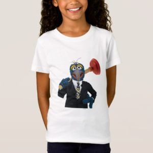 Gonzo with a Plunger T-Shirt