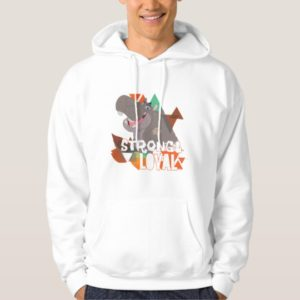 Lion Guard | Strong & Loyal Beshte Hoodie