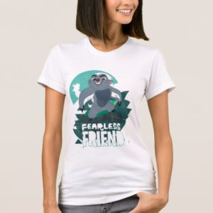 Lion Guard   Fearless Friend Bunga T-Shirt