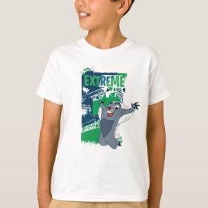 Lion Guard   Extreme Bunga T-Shirt