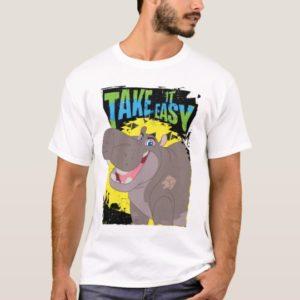 Lion Guard | Take It Easy Beshte T-Shirt