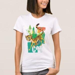 Lion Guard   Cool Cat Fuli T-Shirt