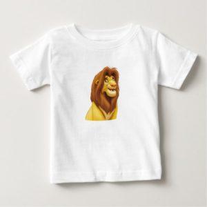 Mufasa Disney Baby T-Shirt