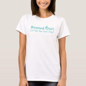 Just Like NYC! T-Shirt