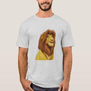 Mufasa Disney T-Shirt