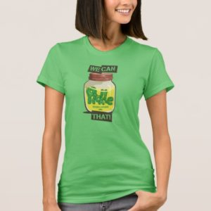 Portlandia We Can Pickle That Official T-Shirt