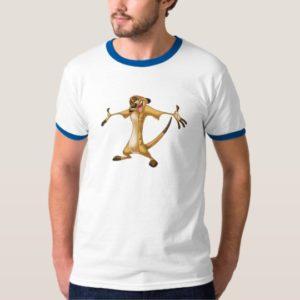 Lion King's Timon Disney T-Shirt