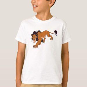 Scar Prowling Disney T-Shirt