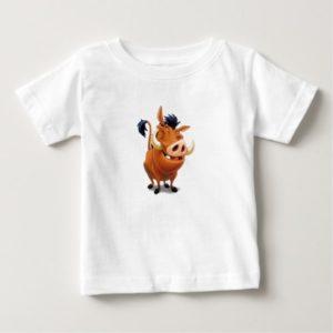 Pumba Disney Baby T-Shirt