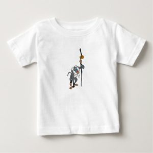 Lion King's Rafiki with a stick in his hand Disney Baby T-Shirt