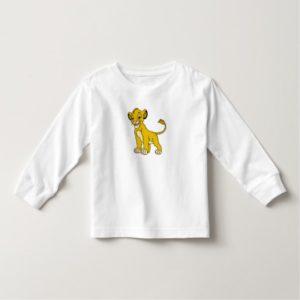 Simba Disney Toddler T-shirt