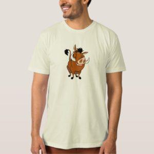 Lion King Pumba Smiling T-Shirt