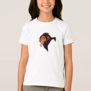Lion King's Scar Disney T-Shirt