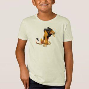 Scar Disney T-Shirt