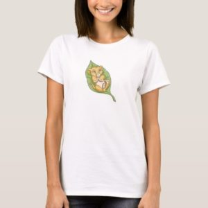 Infant Simba Disney T-Shirt
