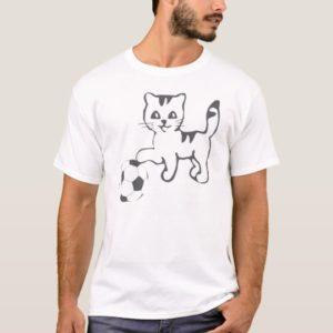 Portlandia Please Win! Meow, Meow Meow! T-shirt