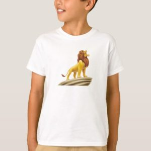 Disney Lion King Mufasa T-Shirt