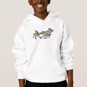 Lion King's Hyenas Disney Hoodie