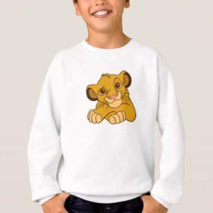 Simba Disney Sweatshirt