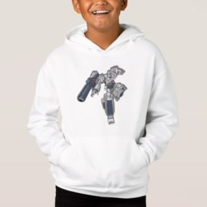 Transformers | Megatron Leaping Pose Hoodie