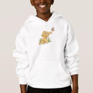 Simba Disney Hoodie