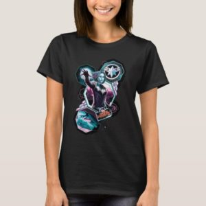 Captain Marvel | Starforce Captain Marvel Graphic T-Shirt