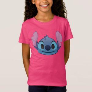 Lilo & Stitch | Stitch Emoji T-Shirt