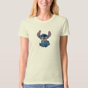 Lilo & Stitch | Stitch Excited T-Shirt