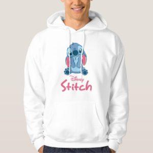 Lilo & Stich | Stitch & Scrump Hoodie