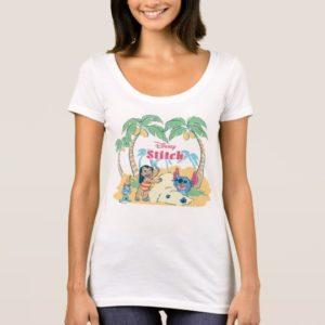Lilo & Stitch   Come visit the islands! T-Shirt
