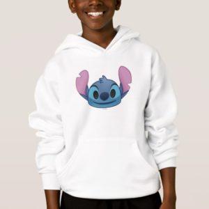 Lilo & Stitch   Stitch Emoji Hoodie