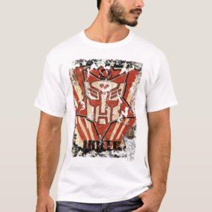 Unite - Autobot Symbol T-Shirt