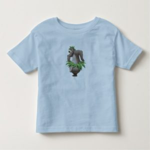 The Jungle Book Baloo with Grass Skirt Disney Toddler T-shirt