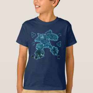 Transformers | Bumblebee Constellation Graphic T-Shirt