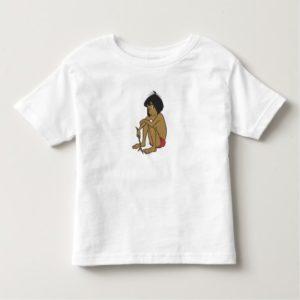 Jungle Book's Mowgli Disney Toddler T-shirt