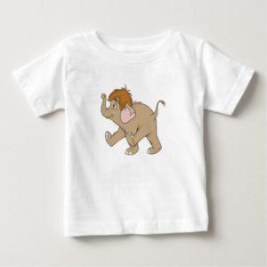 Baby Elephant Disney Baby T-Shirt