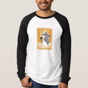 Jungle Book Mowgli And Baloo Disney T-Shirt