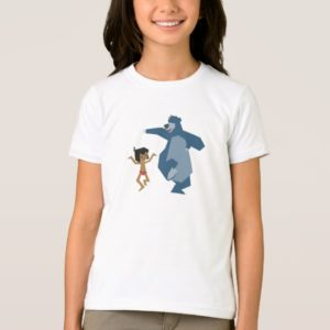 Jungle Book's Mowgli and Baloo Disney T-Shirt