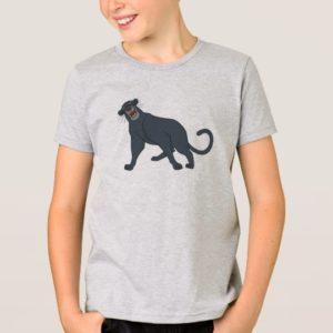 Jungle Book's Bagheera The Panther Disney T-Shirt