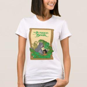 The Jungle Book - Mowgli and Baloo T-Shirt