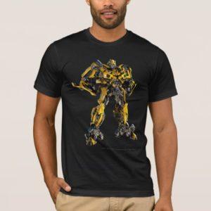 Bumblebee CGI 1 T-Shirt