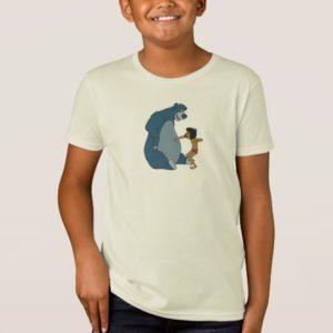 The Jungle Book Baloo and Mowgli Disney T-Shirt