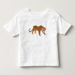 Jungle Book's Shere Khan Disney Toddler T-shirt